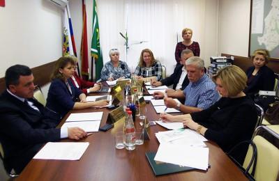 Депутаты муниципального округа Чертаново Центральное смогут участвовать в контроле капитального ремонта на всех этапах работ