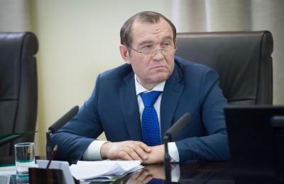 Петр Бирюков рассказал о результатах благоустройства в столице