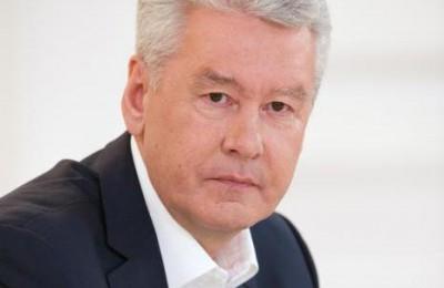 Сергей Собянин заявил, что в Московских судах внедряется новая система электронного исполнения судебных актов