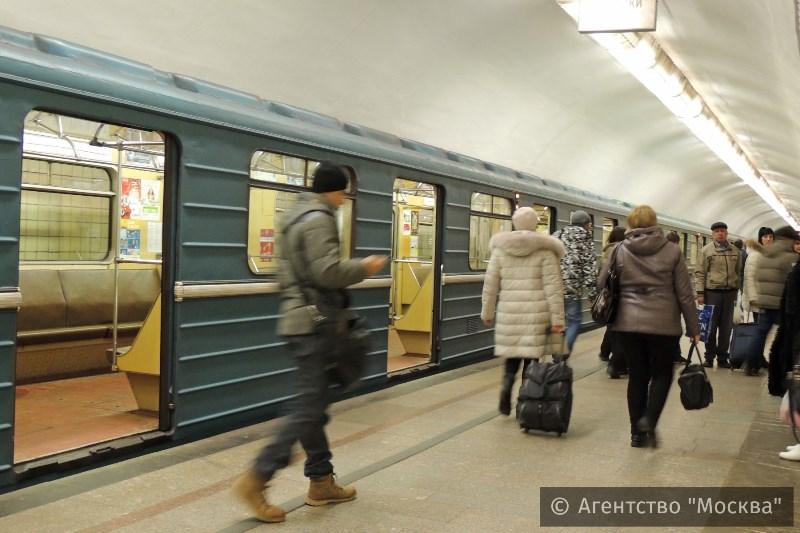 общественного транспорта «
