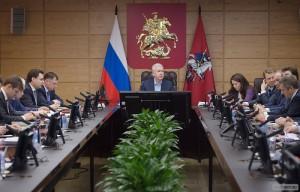 Москва утвердила уровень роста коммунальных тарифов в 1,5 раза ниже уровня инфляции