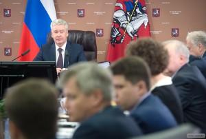 Собянин: весенние фестивали в Москве посетили более 12 млн человек