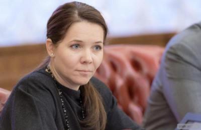 Анастасия Ракова: Мы проводим работу для привлечения более зрелой аудитории