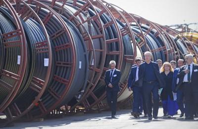 Собянин: использование новейших технологий сократит объем работ при ремонте теплотрасс