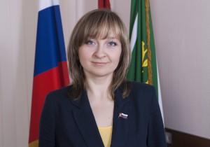 депутат Совета депутатов муниципального округа Чертаново Центральное Татьяна Грудкина
