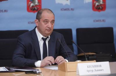 Фонд капремонта Москвы набирает профессионалов из сферы строительства и ремонта