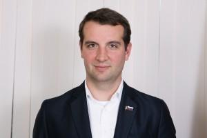 Депутат муниципального округа Чертаново Центральное Сергей Полозов