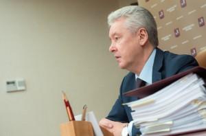 Сергей Собянин: Москва возглавила национальный рейтинг прозрачности госзакупок
