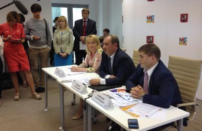 Фонд капремонта столицы выявляет лучших кандидатов, которые оправдают доверие москвичей