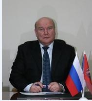 Глава управы Чертаново Центральное Владимир Михеев