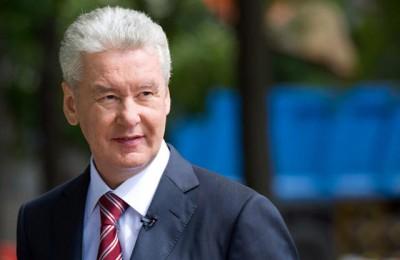 Строительство Северо-Восточной хорды идет с опережением графика, сообщил Мэр Москвы Сергей Собянин