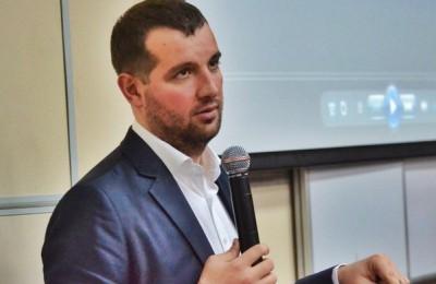 Депутат Сергей Полозов