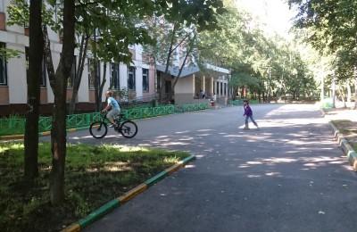 Улица Чертановская