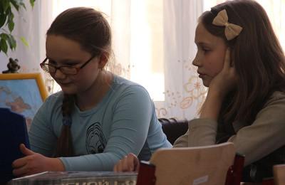 С 1 сентября родители московских школьников смогут решать вопрос о расширении списка иностранных языков