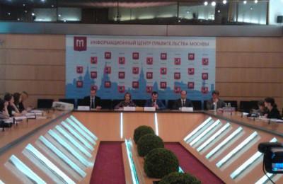 В Москве сформирован кадровый резерв глав управ