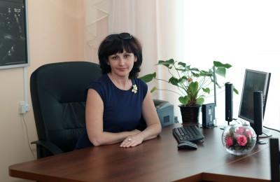 Вопрос проведения капитального ремонта в поликлинике актуален для жителей - Инна Фадеева