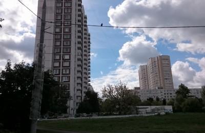 Дома в районе Чертаново Центральное