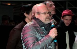 Владимир Хотиненко, режиссер картины