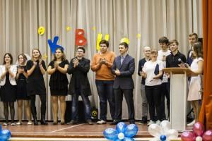 Молодежные палаты района Чертаново Центральное примет участие в играх «Клуб веселых и находчивых»