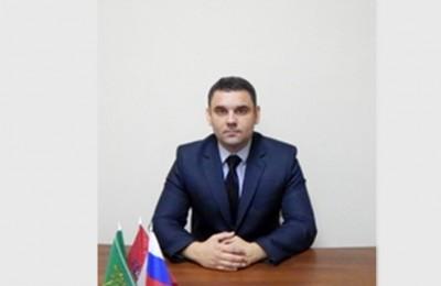 Исполняющий обязанности главы управы Сергей Волков провел встречу с населением