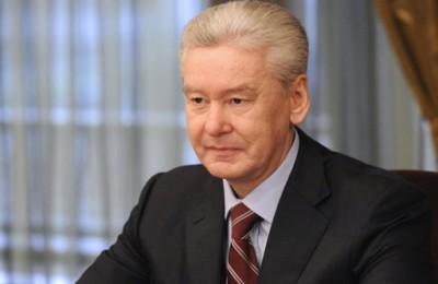 Мэр Москвы Сергей Собянин сообщил, что новую школу в районе Северный построили за 10 месяцев