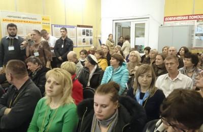 10 ноября в районе Чертаново Центральное пройдут публичные слушания