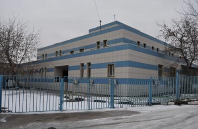 Прокуратура   ЮАО, Коломенский проезд, 12, к.1 (5)