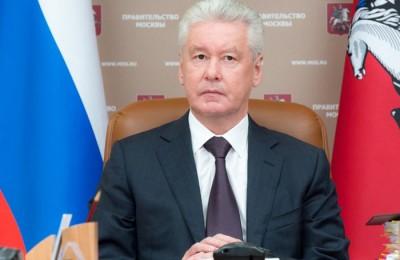 Мэр Москвы Сергей Собянин сообщил, что в госаптеках будет создан неснижаемый запас лекарств от гриппа