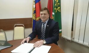 Депутат муниципального округа Чертаново Центральное Сергей Жабин