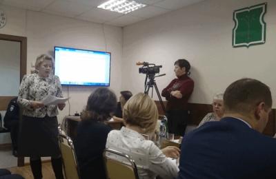 Главный врач детской поликлиники №129 Наталья Бучнева рассказала о кадровой работе с персоналом