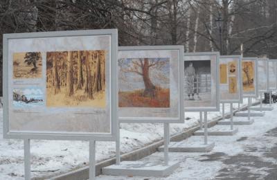 В музее-заповеднике «Коломенское» открылась выставка «Художник невидимого фронта. Рудольф Абель»