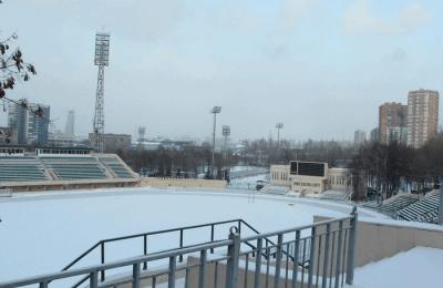 Спортивные секции на стадионе «Торпедо» продолжат работать во время проведения реконструкции