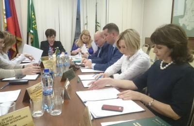 В муниципальном округе Чертаново Центральное состоится заседание Совета депутатов