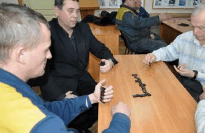 Жители района Чертаново Центральное смогут принять участие в турнире по домино