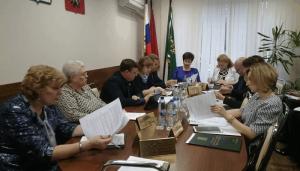 тчет о деятельности управы района за прошедший год ее глава Владимир Михеев представил муниципальным депутатам на внеочередном мартовском заседании Совета.