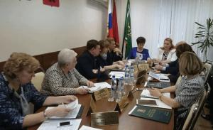 На заседании Совета депутатов муниципального округа Чертаново Центральное рассмотрели вопрос о расширении списка льготников на оплату капремонта