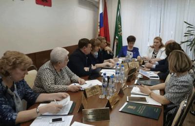 Очередное заседание депутатов пройдет в МО Чертаново Центральное