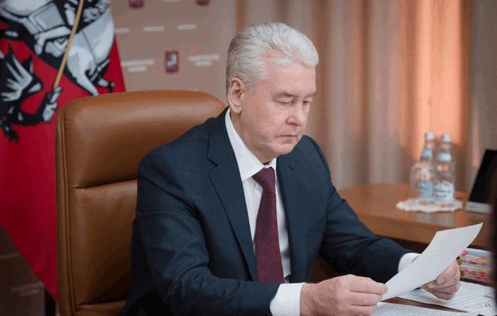 Мэр Москвы Сергей Собянин одобрил предложенную Единой Россией программу летнего отдыха детей
