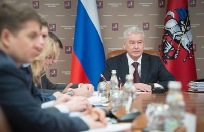 Мэр Москвы Сергей Собянин заявил о введении льгот на оплату ЖКУ для людей с ограниченными возможностями