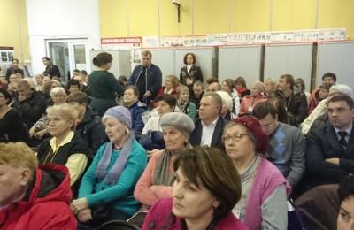Жители района Чертаново Центральное смогут посетить лекцию по борьбе с гипертонией