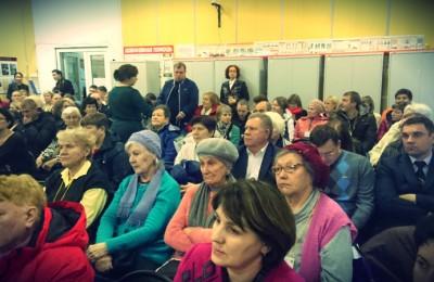 Для жителей района Чертаново Центральное пройдет медицинская лекция по борьбе с хроническим храпом