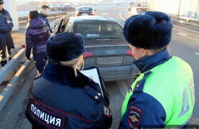 Полиция рассказывает о правилах поведения с похитителями