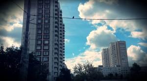 Многоэтажки района Чертаново Центральное