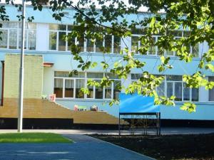 Детский сад Бюрилево Западное