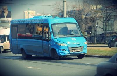 Изменения произойдут в в работе общественного транспорта района Чертаново Центральное