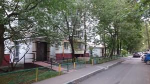 Для жителей района Чертаново Центральное пройдет семинар по страховкам айкидо, организованный сотрудниками спортивно-досугового центра Высота