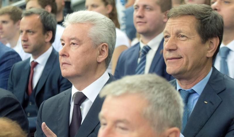В столицеРФ стартовал чемпионат мира посовременному пятиборью