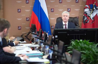 Власти Москвы поддержали предложение ЕР обеспечить жильем инвалидов-колясочников, сообщил мэр Сергей Собянин