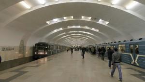 На станции метро «Южная» жители района Чертаново Центральное могут приобрести обновленные транспортные карты