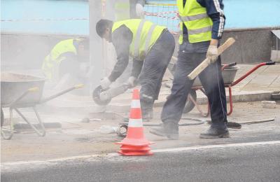 Москва выделит 60 млрд. руб. на строительство городских объектов